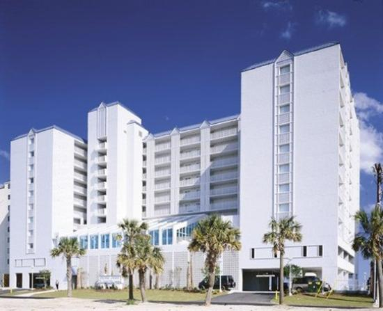 Shore Crest Vacation Villas  Updated 2017 Prices  Hotel