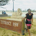 Sightsee With Me  The Entrance Beach Nsw Australia