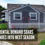 Summer Rental Demand Soars And Continues Into Next Season