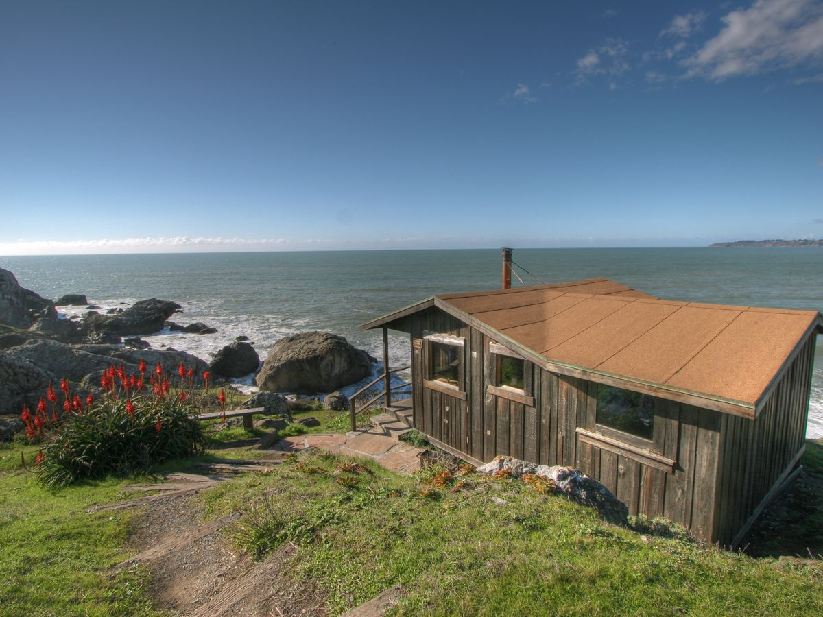The Best Cabin And Cottage Vacations Near San Francisco