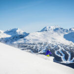 The Best Ski Resorts For Guaranteed Snow