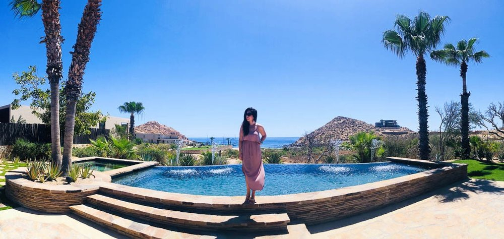The Perfect Stay Awaits At Montage Los Cabos — Jetset  Travel