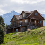 The Yellowstone House  Vrbo