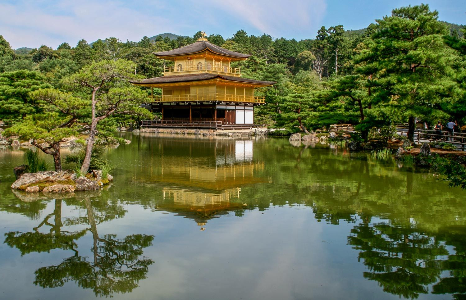 These Are The 10 Absolute Best Places To Visit In Japan