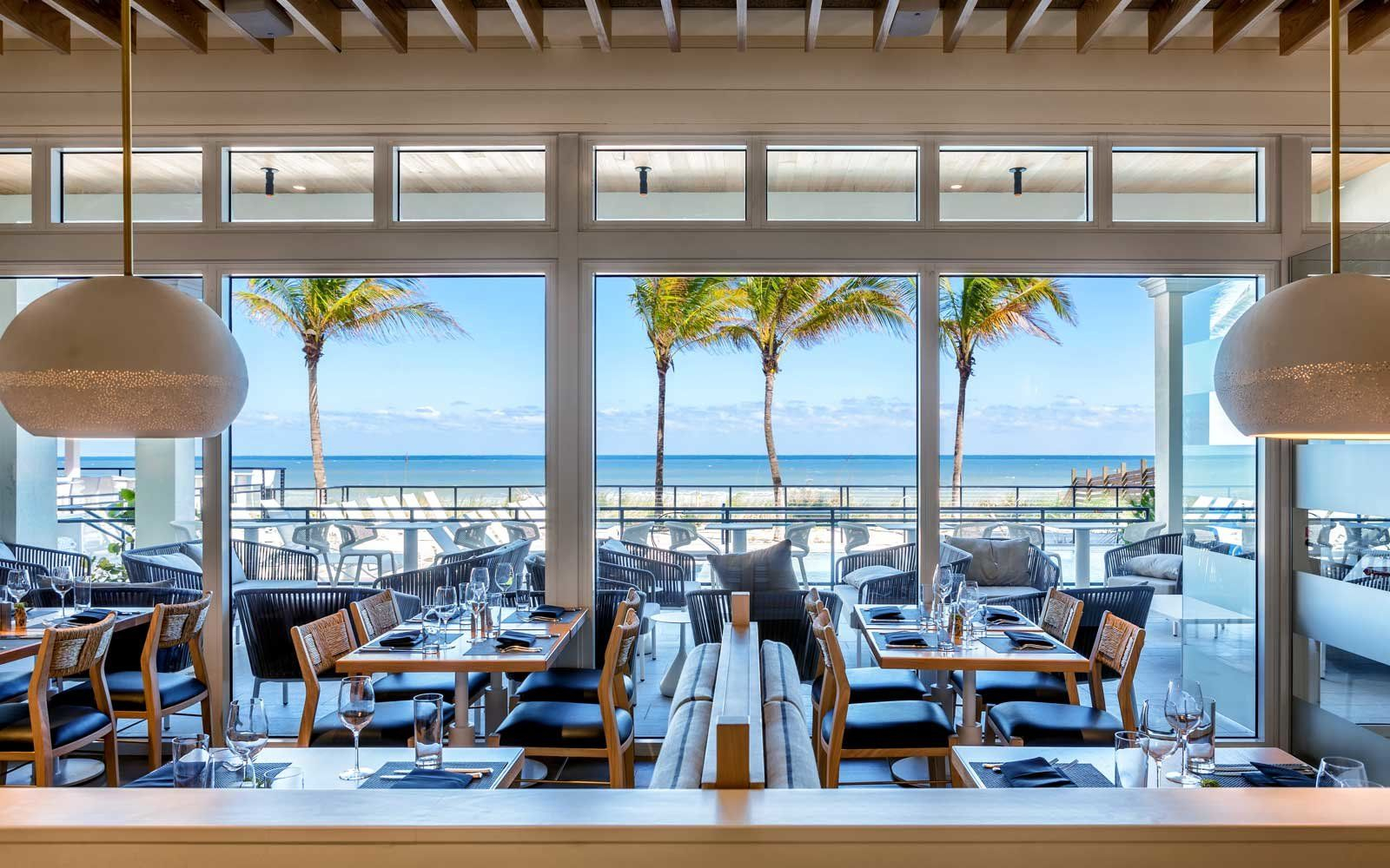 These Florida Bars And Restaurants Give You The Best Views