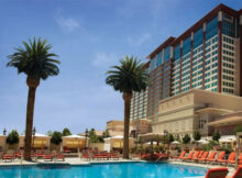 """Thunder Valley Casino Resort""""As The Tradeshow Chair For"""