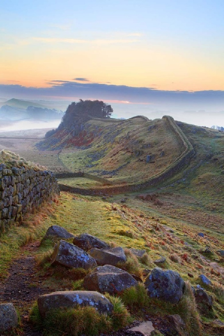 Top 10 Best Places To Visit In Great Britain  Top Inspired