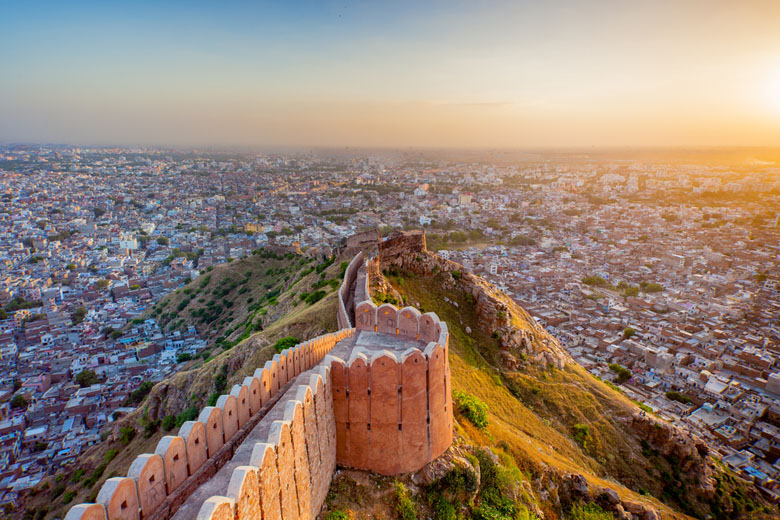Top 10 Places To Visit In Rajasthan  Trans India Travels