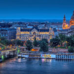 Top 10 Tourist Attractions Of Budapest  Amazing Places