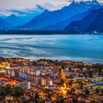 Top 5 Best Places To Visit In Switzerland