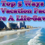 Top 5 Ways Cheap Vacation Packages Are A Lifesaver