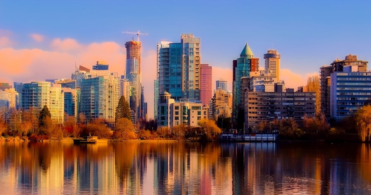 Top Places To Visit In Canada From Busy Cities Islands