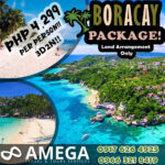 Travel Agency Boracay Packages 2020