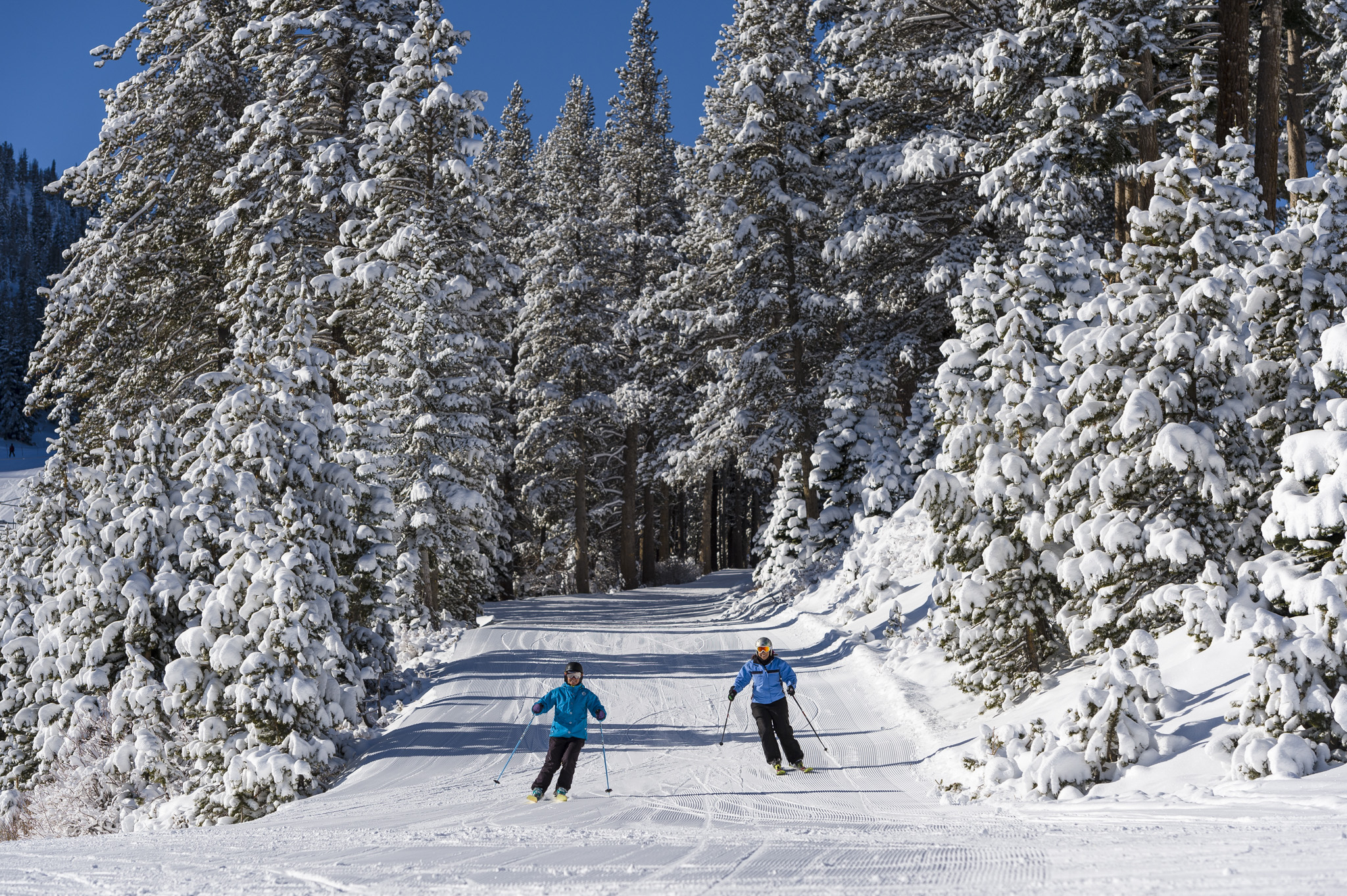 Unique Events And Features At Lake Tahoe Ski Resorts