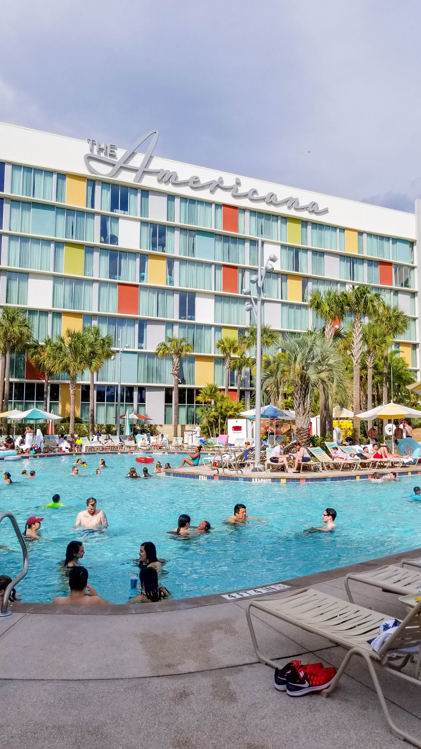 Universal'S Cabana Bay Beach Resort In Orlando  About A Mom