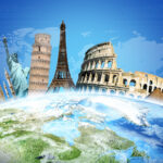 Vacation Destinations  Booking Travel Agent Agency