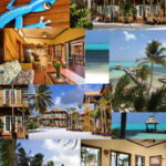 Views From The Beautiful Belize Legacy Resort