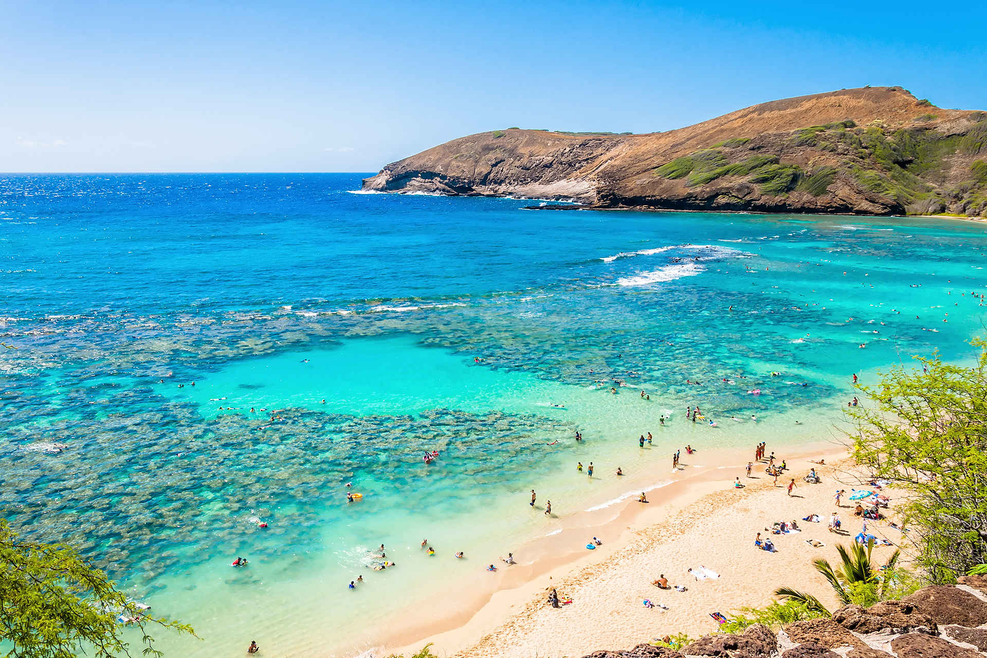 10 Best Destinations For Hawaii Vacation Homes  Family