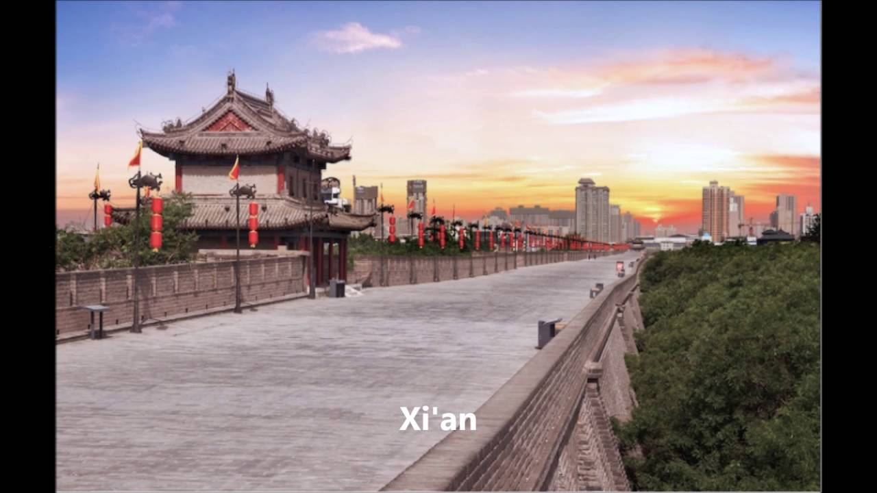 10 Best Places To Visit In China  Toptravelportal