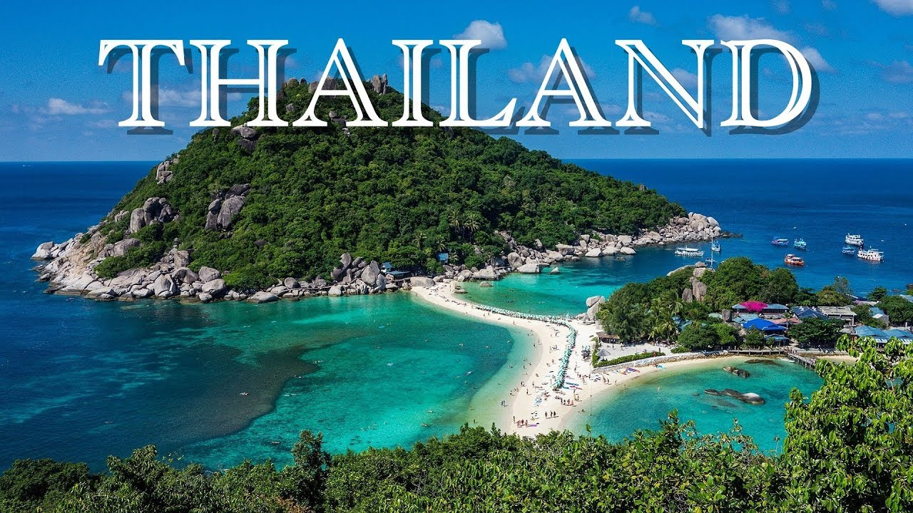 10 Best Places To Visit In Thailand  Thailand Travel