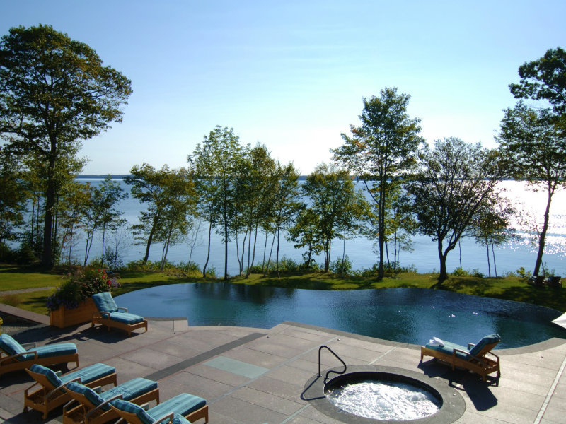10 Best Resorts And Hotels For Couples In Maine  Trips To