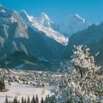 10 Places To Visit In Switzerland In Winter For Ultimate Fun