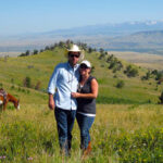 10 Things To Love About Dude Ranch Holidays  Equitrekking