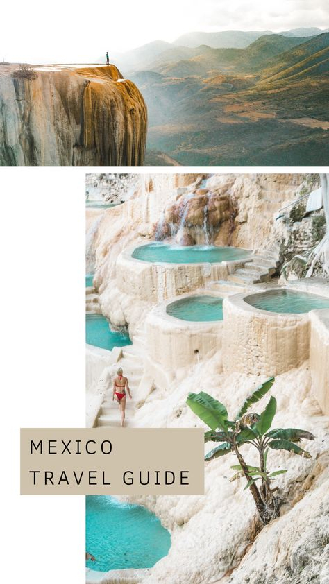 10 Unique Places To Visit In Mexico You Didn'T Know