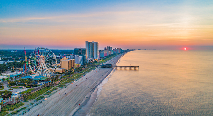 12 Best Cheap Beach Vacation Destinations In North America