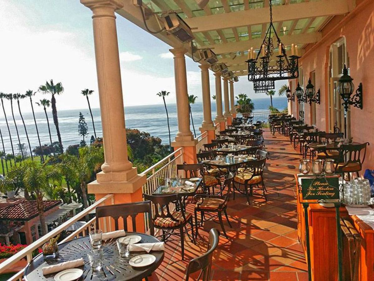 12 Delicious Easter Brunch Options In San Diego  Eater