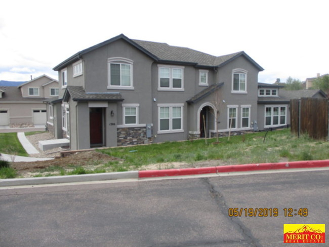 1314 Promontory Bluff View Colorado Springs Co 80921