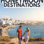 14 Best Honeymoon Destinations When You'Re On A Budget In