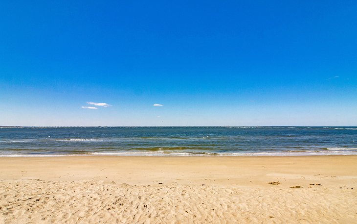 14 Toprated Beaches In Virginia  Planetware