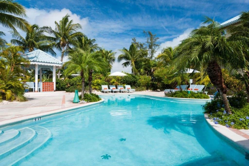 15 Best Allinclusive Resorts In Turks And Caicos  The