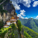 15 Incredible Places It'S Almost Impossible To Visit