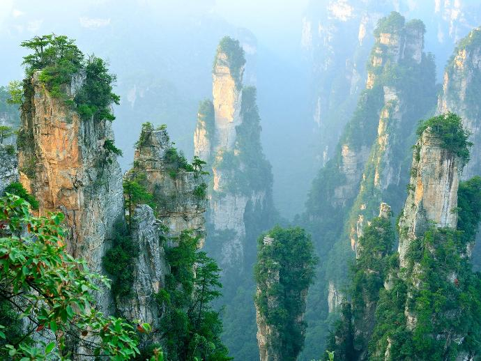 15 Of The Most Beautiful Places On Earth  Girlsaskguys