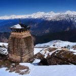 15 Places To Visit In Uttarakhand In Winter
