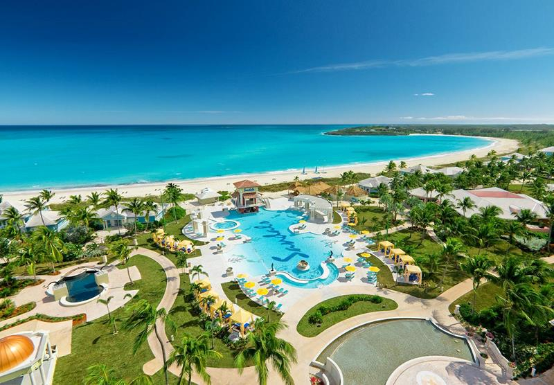 20 Of The Best And Most Beautiful Caribbean Resorts