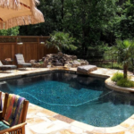 27 Best Small Inground Pool Ideas In 2019  Small Inground