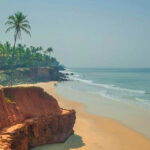 3 Nights 4 Days Kerala Beach Vacation Packages