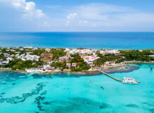 5 Best Affordable Caribbean Islands To Live Onand 2 To