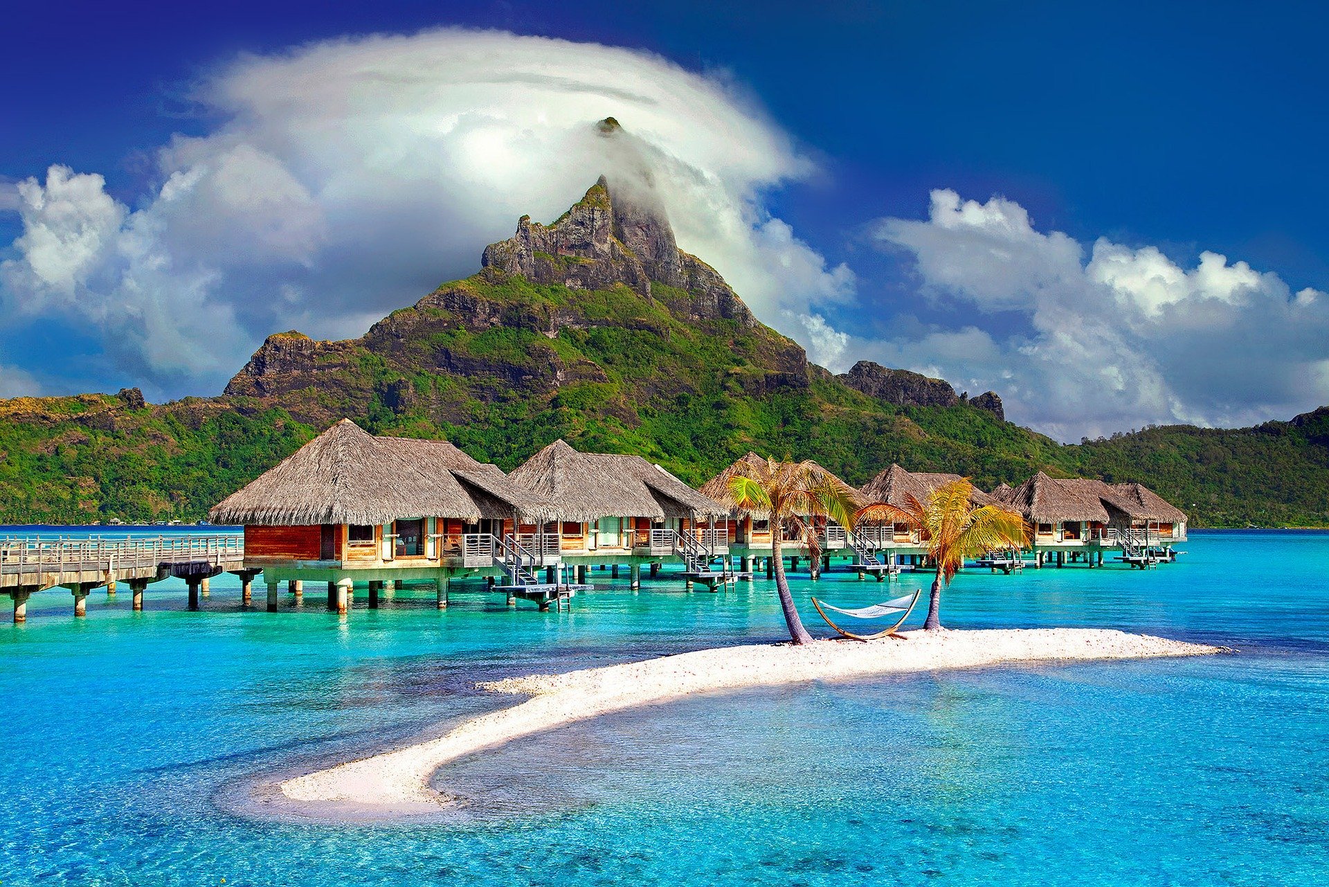5 Best All Inclusive Resorts In The World Not Located In