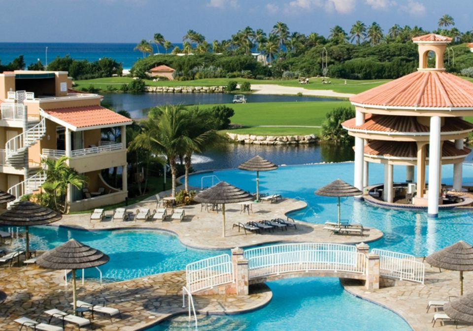 5 Best Allinclusive Family Resorts In Mexico And The