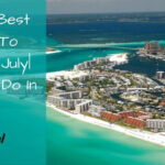 8 Amazing Best Places To Travel In July  Shoetravel