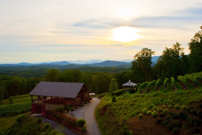 8 Fall Couples Getaways One Hour From Atlanta  Couple