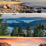9 Beautiful Babymoon Destinations Right Here In The Us