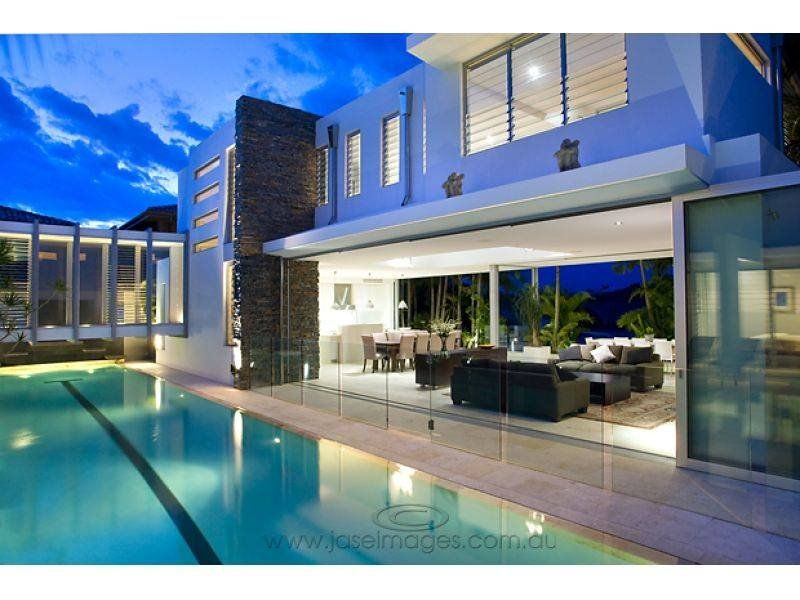 9 The Promontory Noosa Waters Qld 4566  Contemporary