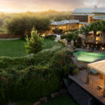 A Blissful Two Days At Lake Austin Spa Resort  Hill