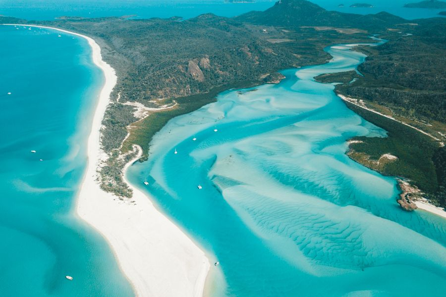 A Guide To Solo Travelling In Australia  Sailing Whitsundays