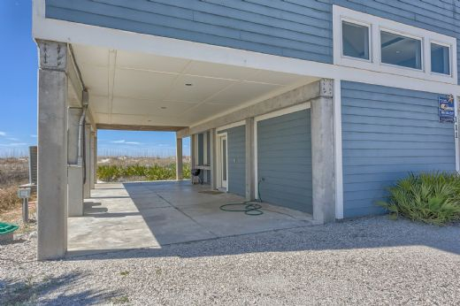 A Turtle View  Vacation Rental In Cape San Blasfl